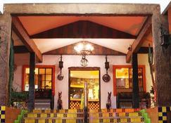 Hotel La Hacienda - Santiago de Veraguas - Edificio