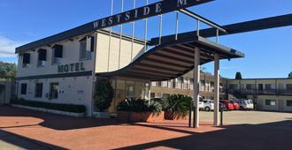 Westside Motor Inn - סידני - בניין