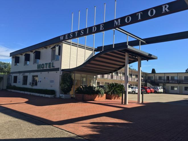 Westside Motor Inn - Sydney - Rakennus