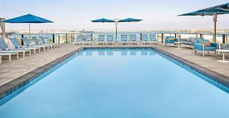 Intercontinental San Diego - San Diego - Bể bơi