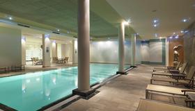 Hyllit Hotel - Anvers - Piscine