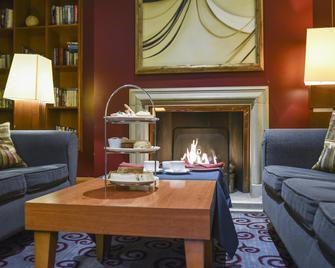 Apollo Hotel - Basingstoke - Huiskamer