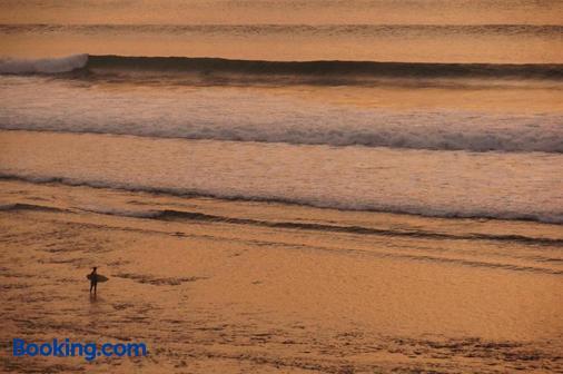 威利住宿加早餐旅館 - 烏魯瓦圖 - 海灘