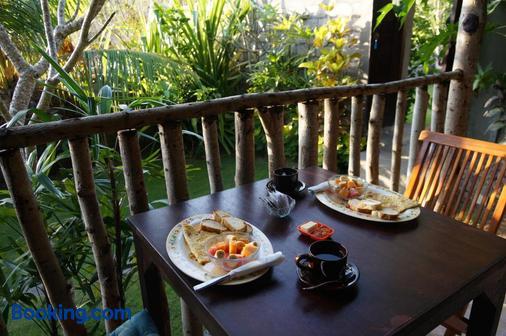 威利住宿加早餐旅館 - 烏魯瓦圖 - 陽台