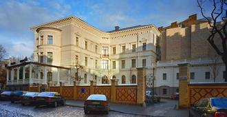 Europa Royale Riga - Ρίγα - Κτίριο
