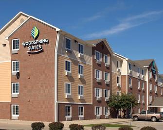Woodspring Suites Indianapolis Greenwood - Greenwood - Edificio