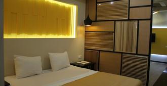 Gs Hotel - ירבאן - חדר שינה