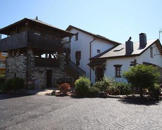 Casa La Fonte - Luarca - Gebäude