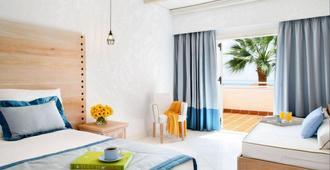 Mitsis Rodos Village Beach Hotel & Spa - Kiotari - Habitación