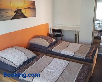 Zimmer Müller - Wesseling - Bedroom