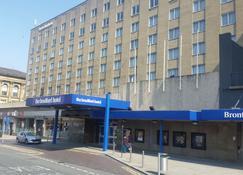 The Bradford Hotel - Bradford - Building
