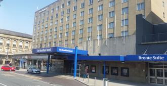 The Bradford Hotel - Bradford - Edifício