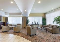 凱富醫療中心套房酒店近六旗樂園 - 聖安東尼奥 - 聖安東尼奧 - 休閒室