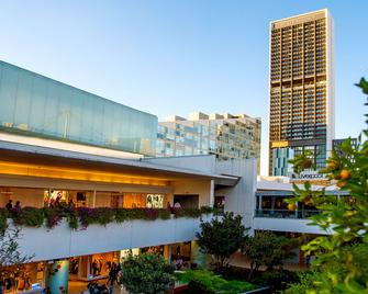 Hyatt Regency Andares Guadalajara - Zapopan - Building