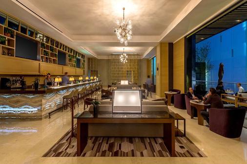Hyatt Regency Andares Guadalajara - Zapopan - Bar