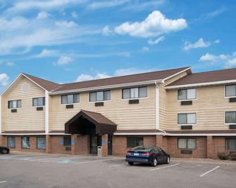 Baymont By Wyndham Bloomington Msp Airport - Richfield - Building
