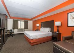 布盧明頓東機場阿美瑞辛套房酒店 - 里奇菲爾德 - 里奇菲爾德 - 臥室