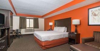 Baymont By Wyndham Bloomington Msp Airport - Richfield - Bedroom