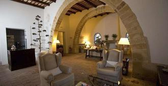 Villa Favorita - Marsala - Living room