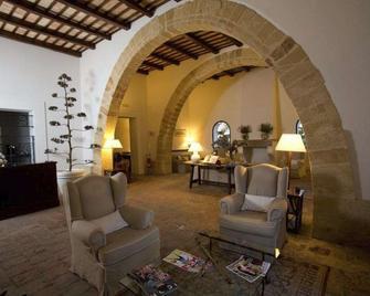 Hotel&Resort Villa Favorita - Marsala - Stue