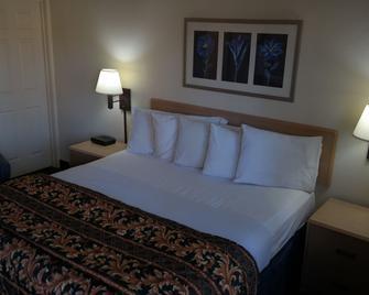 Chandler Inn - Chandler - Bedroom