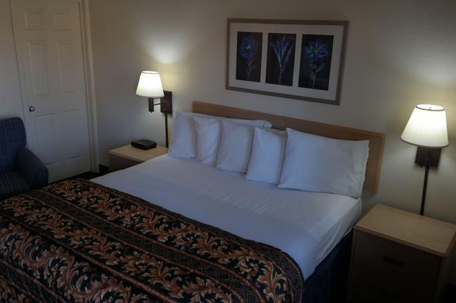 Chandler Inn - Chandler - Phòng ngủ