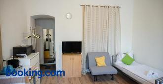 Room4You Währing - Viena - Sala de estar