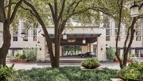 Four Seasons Hotel Austin - Austin - Edificio