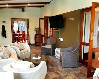Arendsrus Country Lodge - George - Vardagsrum