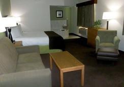 AmericInn by Wyndham Grand Rapids - Grand Rapids - Bedroom