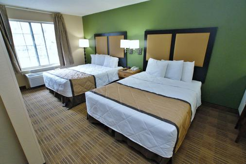 Extended Stay America - Salt Lake City - Sugar House - Salt Lake City - Bedroom