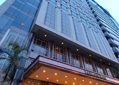 Richmonde Hotel Ortigas - Pasig - Edifício