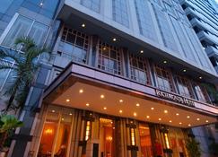 Richmonde Hotel Ortigas - Pasig - Building