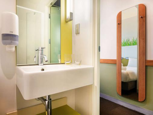 Ibis Budget Auckland Airport - Auckland - Bathroom