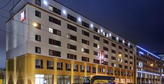 Ibis München City Arnulfpark - Munich - Building