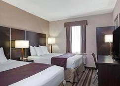 Days Inn Jamaica - JFK Airport - Queens - Bedroom