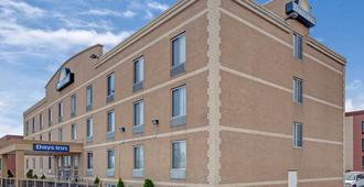 Days Inn Jamaica - JFK Airport - Queens - Edificio