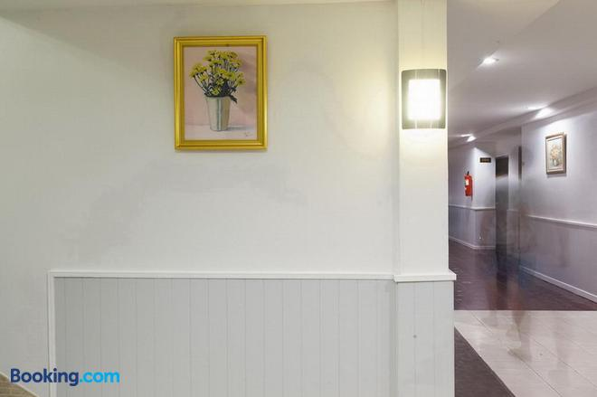 The Mercy Hotel - Chumphon - Hallway