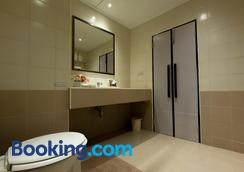 The Mercy Hotel - Chumphon - Bathroom