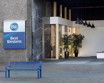 Best Western Hotel Frankfurt Airport Neu-Isenburg - Neu Isenburg - Edificio