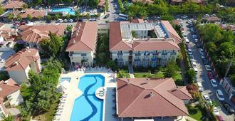 Mavruka Hotel - Ölüdeniz - Piscina