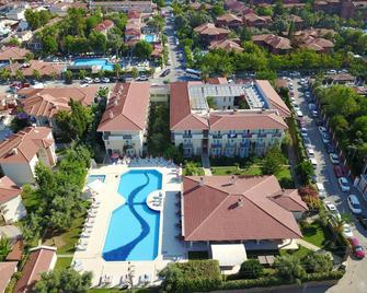Mavruka Hotel - Ölüdeniz - Pool