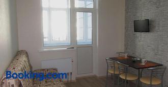 S&M Apartments - Kyiv - Sala de estar