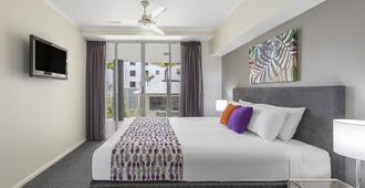 Park Regis City Quays - Cairns - Bedroom