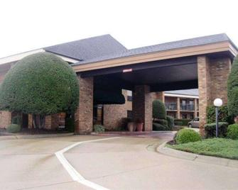Quality Inn and Suites Searcy I-67 - Searcy - Edificio