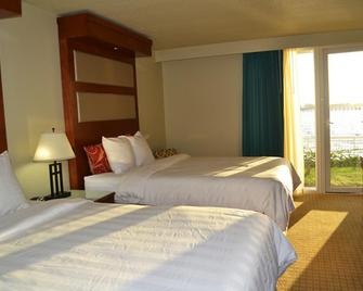 Punta Gorda Waterfront Hotel and Suites - Пунта-горда - Bedroom