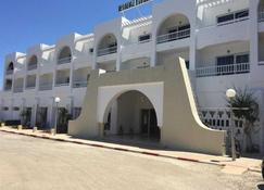 Residence Kantaoui - Port El-Kantaoui - Building
