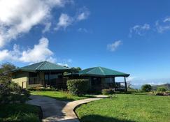 Hotel Tropico Monteverde - Monteverde - Edificio