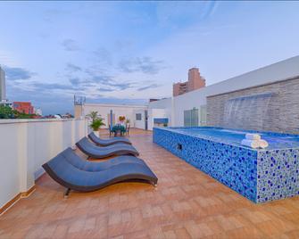 Hotel Granada Real - Cali