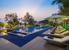 Sea Sense Resort - Phu Quoc - Pool